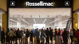 Rossellimac la nueva Apple Premium Reseller