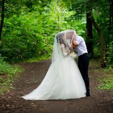 Wedding photographer Olya Motyakina (orlova7). Photo of 05.07.2018