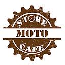 Moto Store & Cafe, Ulsoor, Bangalore logo