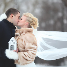 Wedding photographer Anna Salynskaya (annafotografff). Photo of 23.03.2015