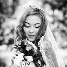Wedding photographer Viktoriya Falina (vfal). Photo of 20.01.2017