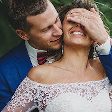 Wedding photographer Leonid Leshakov (leaero). Photo of 08.02.2018