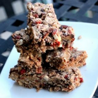 Apricot Oat Protein Bar Recipes