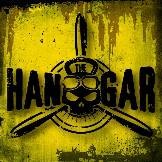 The Hangar Gym