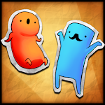 Go Down Game: 2Player Icon