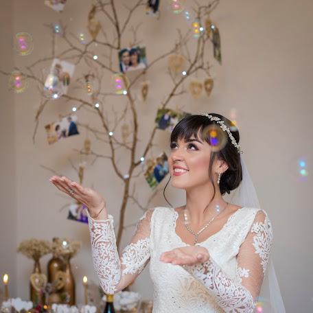 Fotógrafo de bodas Ilgar Gracie (IlgarGracie). Foto del 27.12.2017