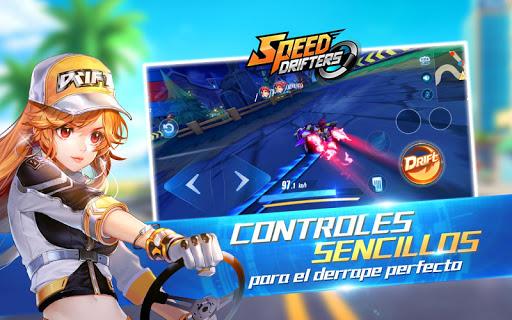Garena Speed Drifters fond d'écran 2