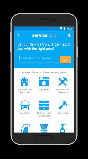 玩免費遊戲APP|下載Service.com - Home Renovation app不用錢|硬是要APP