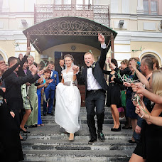 Wedding photographer Mikhail Starchenkov (Starchenkov). Photo of 06.04.2013