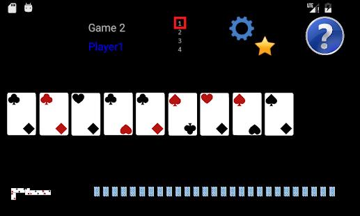 Cards Pop - náhled