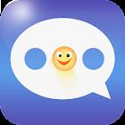 Emoji Messenger: SMS, MMS App icon