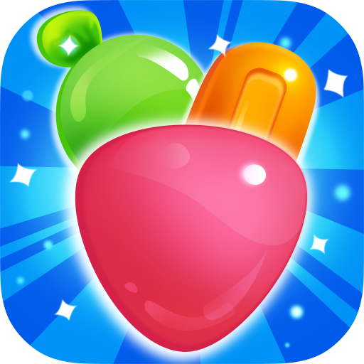 Fresh Candy Match - Well Designed Puzzle (game)
