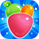 Fresh Candy Match - Well Designed Puzzle Icon