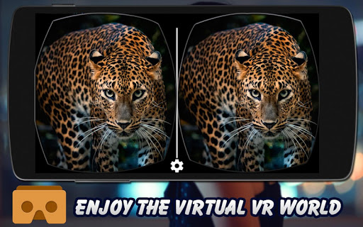 VR Video 360 Watch Free 1.0.9 5