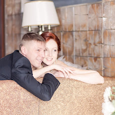 Wedding photographer Sergey Kupcov (SK12). Photo of 15.05.2013