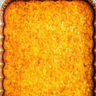 Real Corn Pudding
