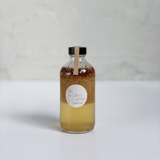 Shio Lemon Sauce