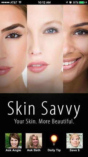 Skin Savvy