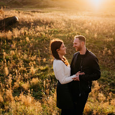 Wedding photographer John Hope (johnhopephotogr). Photo of 08.01.2018