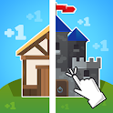 Medieval: Idle Tycoon - Idle Clicker Tycoon Game icon