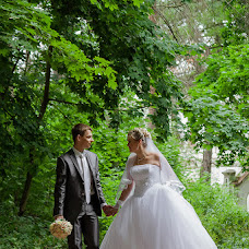 Wedding photographer Mikhail Mikhnenko (michalgm). Photo of 05.12.2015