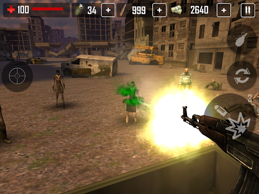 Zombie Survival: Last day for PC