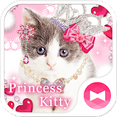 Princess Kitty  wallpaper