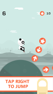 Stick Jumpers- screenshot thumbnail