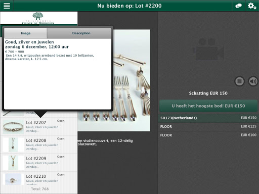 Onder de Boompjes 2.0.1 screenshots 6