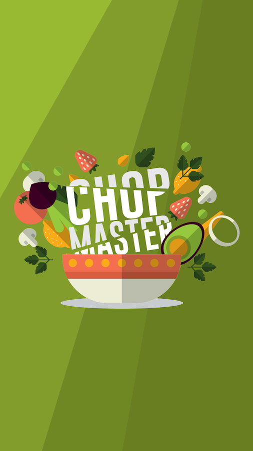 Chop Master- screenshot