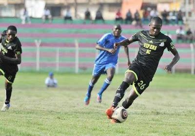 Coupe d'Afrique: le Rouche Miya marque pour l'Ouganda, qualification de l'Egypte