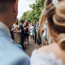 Wedding photographer Roman Konovalov (KonovalovRoman). Photo of 06.07.2018