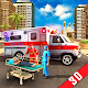 Download Ambulance Driving Simulator 2018 - Rescue Games For PC Windows and Mac