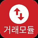 증권통 미래에셋증권 icon