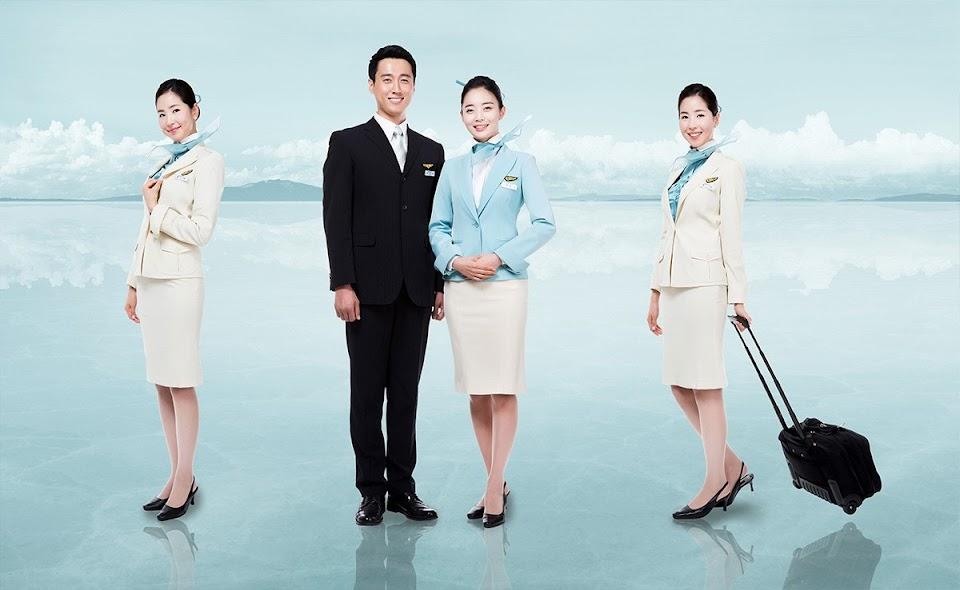 KoreanAir-CabinCrew