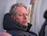 """Michel Preud'homme  : """"Sélectionneur de la Belgique ? J'ai fait une croix dessus """""""