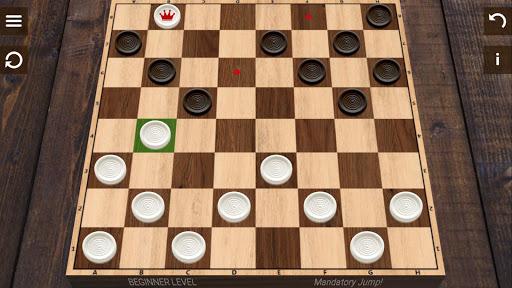 Checkers 4.2.7 screenshots 1