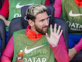 Lionel Messi refuse de prolonger au FC Barcelone !