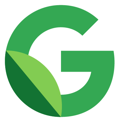 Google Leaf logo