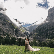 Wedding photographer Denis Kostyuk (Denisimo). Photo of 29.07.2017