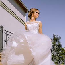 Wedding photographer Mariya Krivenko (MariaKr). Photo of 25.09.2017
