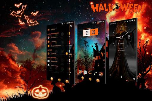 Halloween XpeRian Theme