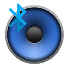 Bluetooth Amplifier icon