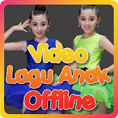 Video Lagu Anak Offline