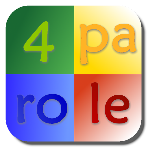 4 Parole file APK for Gaming PC/PS3/PS4 Smart TV