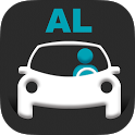 Alabama DMV Permit Test - AL icon
