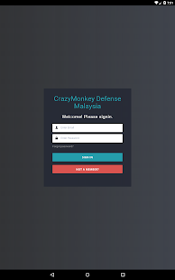 CrazyMonkey Defense Malaysia- screenshot thumbnail