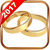 Wedding rings 2017