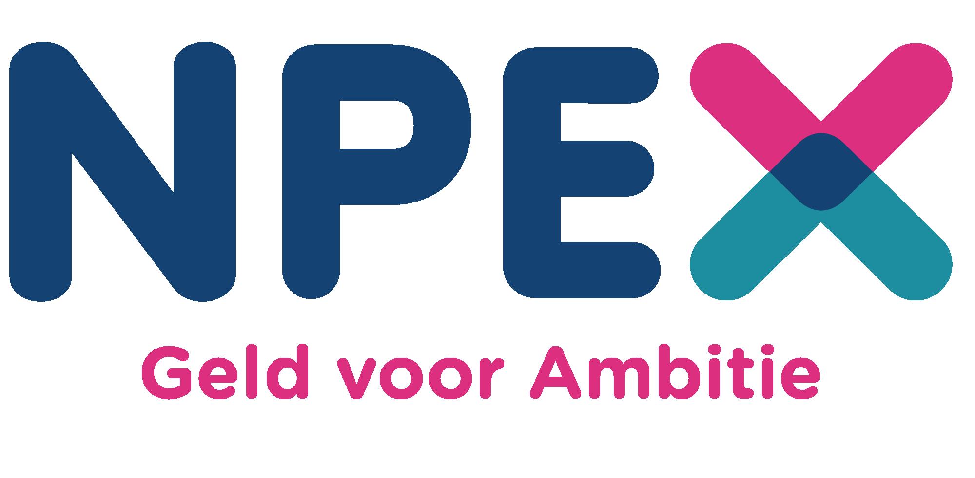 Logo NPEX