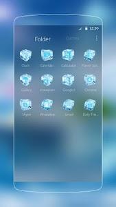 Ice World screenshot 2
